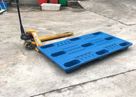 Long 1970*1010mm Thermoforming Nestable Plastic Pallets Made By Vacuum Formed For Storage